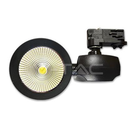 40W Euro LED šviestuvas ant...
