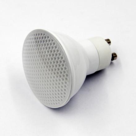 5W LED lemputė GU10 su...