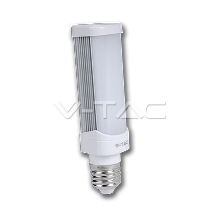 10W LED lemputė V-TAC E27...