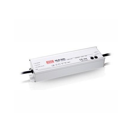 240W LED Maitinimo šaltinis...