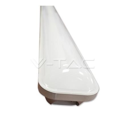 36W LED lempa T8 V-TAC...
