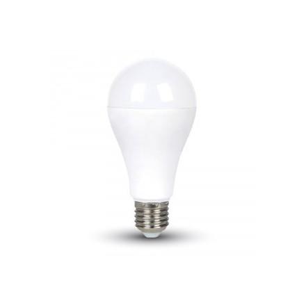 17W LED lemputė V-TAC, A65,...