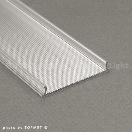 1m LED juostos profilio C10...
