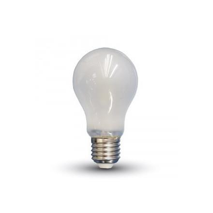 6W LED COG lemputė E27,...