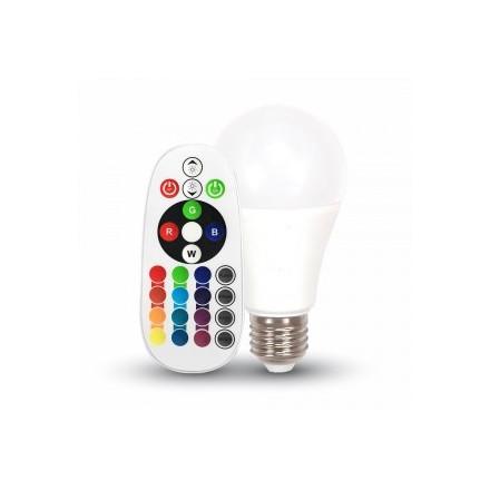 6W LED lemputė V-TAC, E27,...