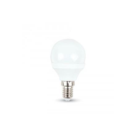 3W LED lemputė Е14 SMD LED...