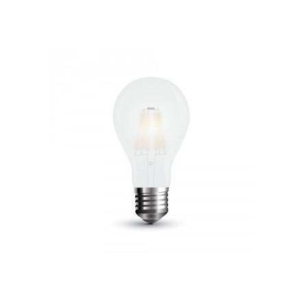 7W LED lemputė V-TAC E27...