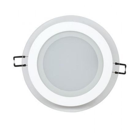 15W LED įmontuojama...