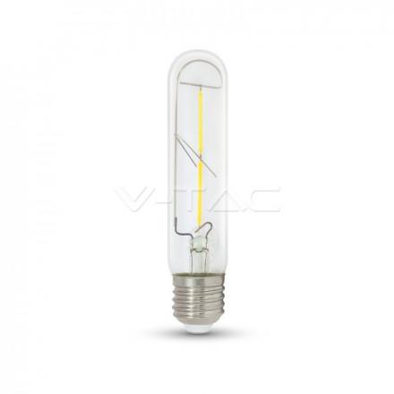 2W LED lemputė V-TAC E27,...