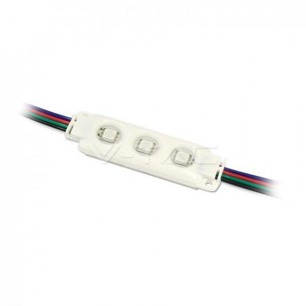 LED Modulis  3SMD , IP66,...