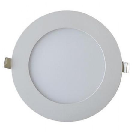 15W LED įmontuojama panelė...