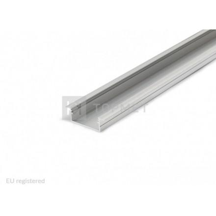 1m LED juostos profilio VARIO30-06, baltas