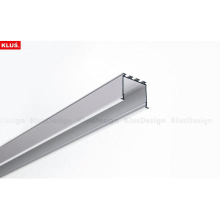 1m LED profilis LOKOM architektūrinis.