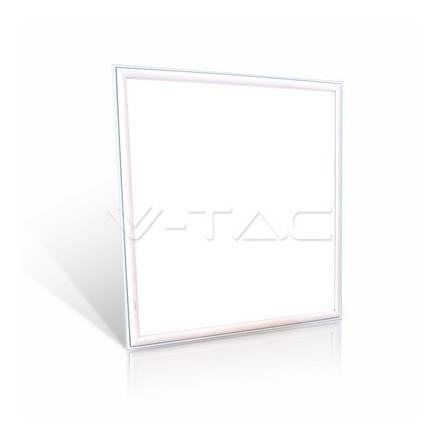 45W LED panelė - V-TAC, 600...