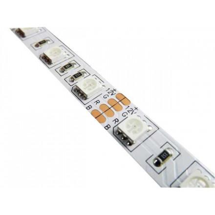 12  W/m LED juosta LUXSONN,...
