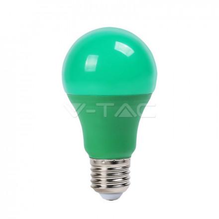 9W LED lemputė V-TAC, A60,...