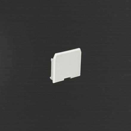LED profilis DES KPL, užbaigimo elementas(1vnt)