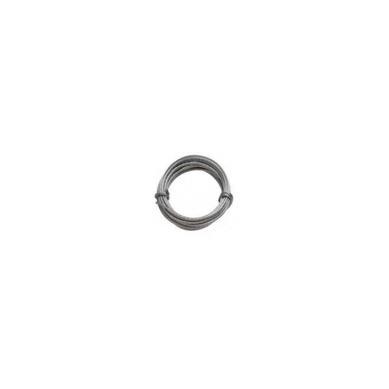 LED profilis DES KPL, troselis (1vnt)