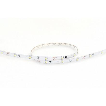 3 W/m LED juosta LUXSONN, 2835, DC24, 60 LED/m, (4000K) dienos šviesa Karpoma kas 3 diodus (10 cm)