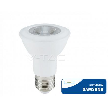7W LED lemputė V-TAC,...