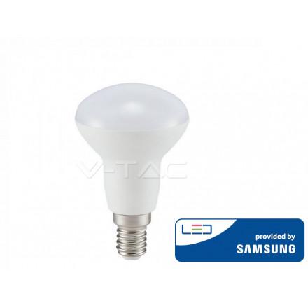 6W LED lemputė V-TAC, R50,...