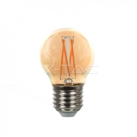 4W LED lemputė V-TAC, E27,...