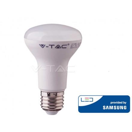10W LED lemputė V-TAC, R80,...