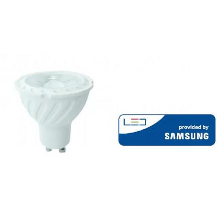 7W LED lemputė V-TAC, GU10,...