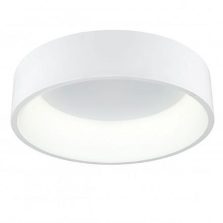 30W LED paviršinis šviestuvas, montuojamas prie lubų,  3000K (šiltai balta)