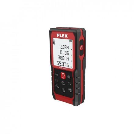 Lazerinis atstumo matuoklis FLEX ADM 60 Li