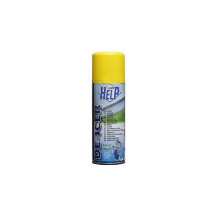 SUPER HELP Ledo tirpiklis 200 ml