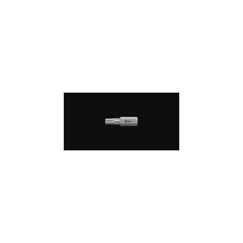 Antgalis HEX6x25 840/1 Z, Wera