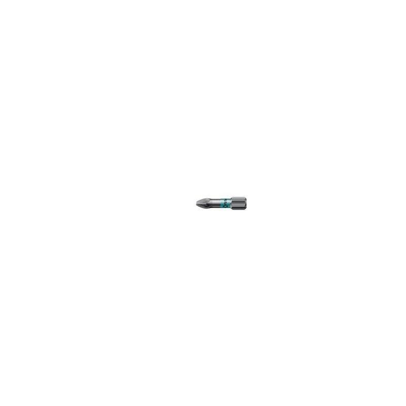 Antgalis PZ1x25 855/1 BTZ, elastingas, Wera