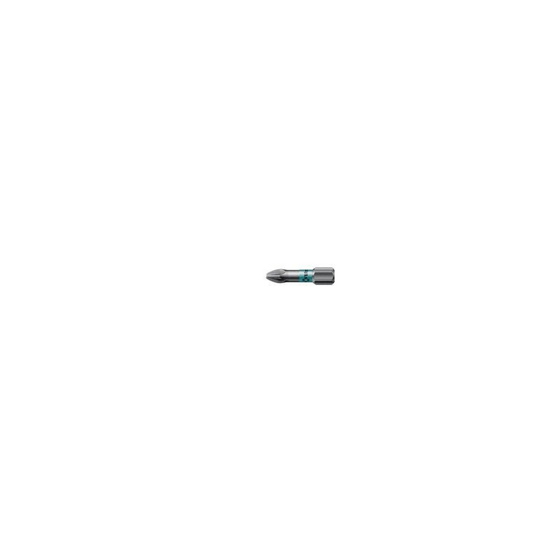 Antgalis PZ2x25 855/1 BTZ, elastingas, Wera