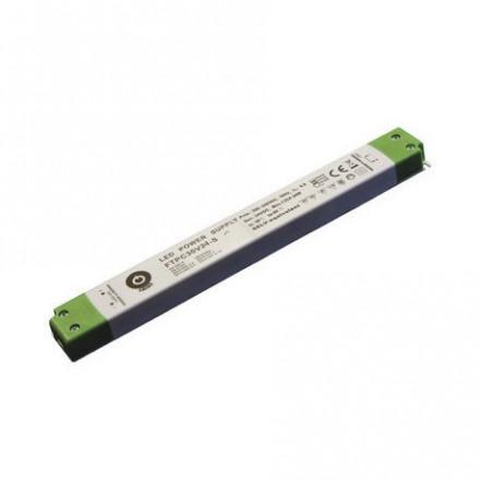 30W Maitinimo šaltinis FTPC30V24-S 24V , neatsparus drėgmei (IP20)