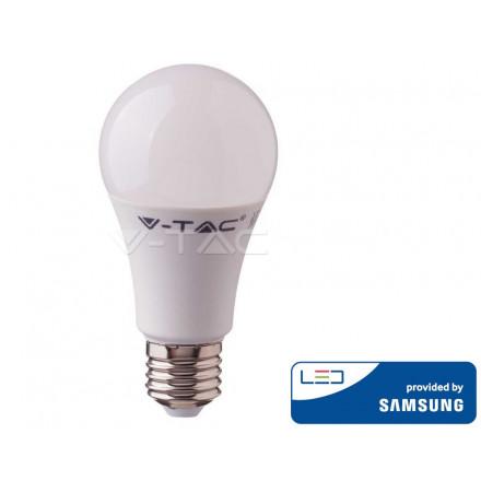 9W LED lemputė V-TAC, A58,...
