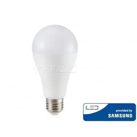 12W LED lemputė V-TAC, A65,...