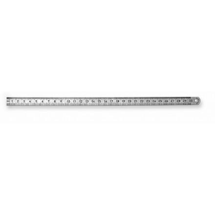 Liniuotė 497  300/13/0,5mm, Scala