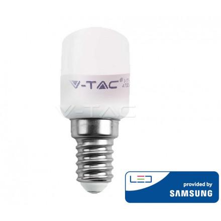 2W LED lemputė V-TAC, E14,...