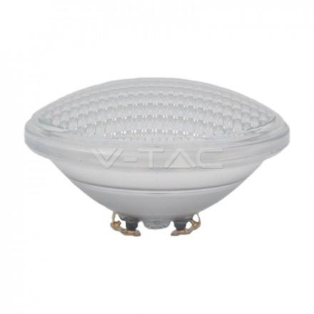 8W baseino šviestuvas V-TAC, PAR56, RGB su nuotoliniu valdymu