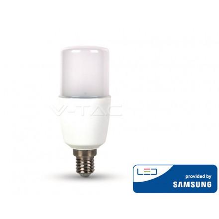 8W LED lemputė V-TAC, T37,...