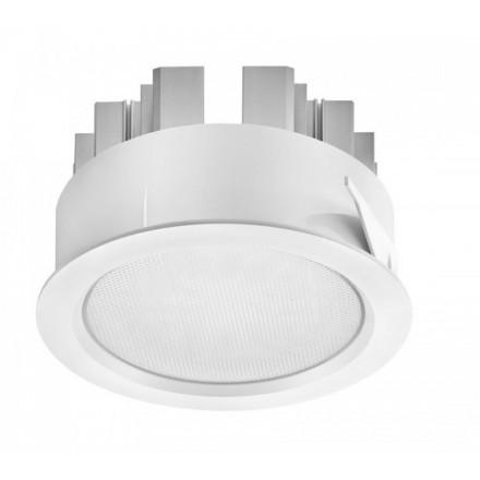 18W LED apvalus šviestuvas,...