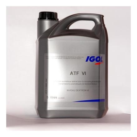 Alyva IGOL ATF VI  5L