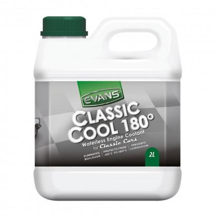 Aušinimo skystis Evans Classic Cool 180° 2L