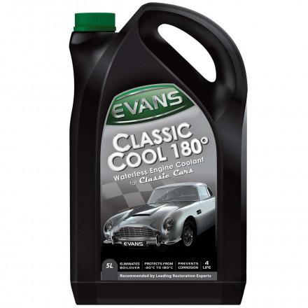Aušinimo skystis Evans Classic Cool 180° 5L