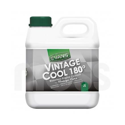 Aušinimo skystis Evans Vintage Cool 180°L 2L