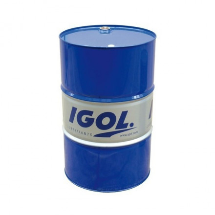 Indrustrinė alyva Igol CRYSTAL COMPOUND  68 220L
