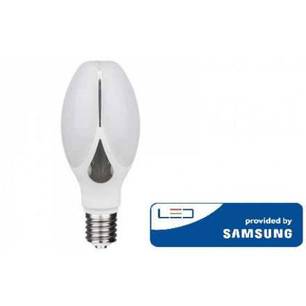 36W LED lemputė V-TAC, E27,...