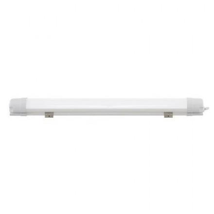 36W LED sieninis šviestuvas HOROZ, (LED SMD), IP65, 4200K (natūraliai balta)