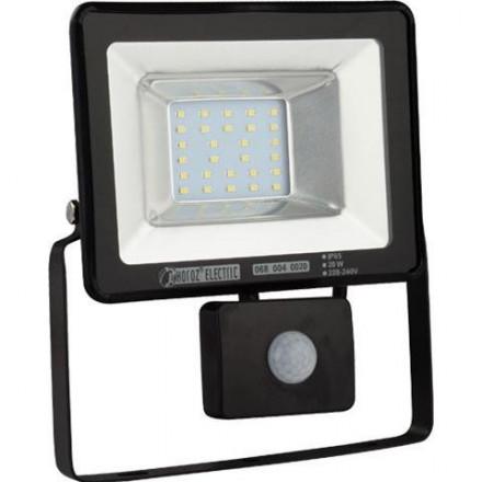 20W LED prožektorius HOROZ...